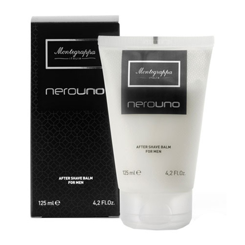 Montegrappa Nerouno (M) After Shave Balm 125 Ml