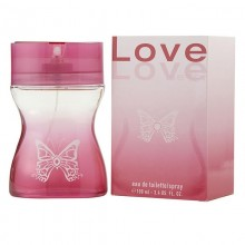 Morgan Love Love (W) Edt 100 Ml