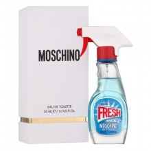 Moschino Fresh Couture Edt 30 Ml