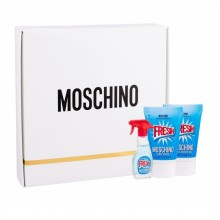 Moschino Fresh Couture Edt 5 Ml+25 Ml Sg+25 Ml Bl Miniture Set