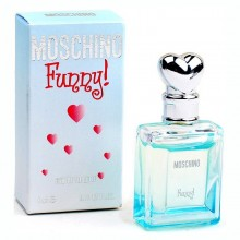 Moschino Funny (W) Edt Miniture 4 Ml