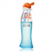 Moschino I Love Love (W) Edt 50 Ml