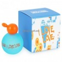 Moschino I Love Love (W) Edt Miniture 4.9 Ml