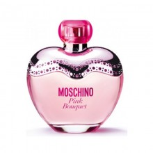 Moschino Pink Bouquet (W) Edt 50 Ml