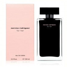 Narciso Rodriguez (W) Edt 100 Ml