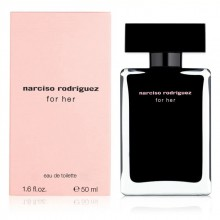 Narciso Rodriguez (W) Edt 50 Ml