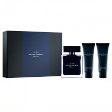 Narciso Rodriguez Bleu Noir (M) Edt 100 Ml+ 2 X 75 Ml Sg Set