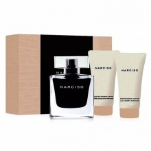 Narciso Rodriguez Narciso (W) Edt 90 Ml+75 Ml Shower Cream+75 Ml Bl Set