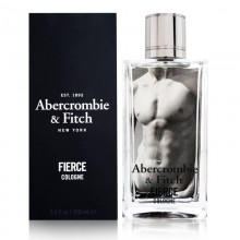 Abercrombie & Fitch Fierce Cologne Edc 100 Ml