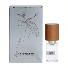 Nasomatto Silver Musk Edp 30 Ml