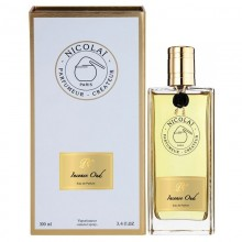 Nicolai Incense Oud Edp 100 Ml