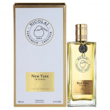 Nicolai New York Intense Edp 100 Ml