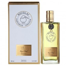Nicolai Rose Oud Edp 100 Ml