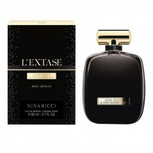 Nina Ricci L'Extase Rose Absolue Edp 80 Ml