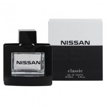 Nissan Classic Edt 100 Ml
