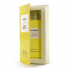 Notebook Citrus & Green Tea Edt 100 Ml