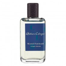 Atelier Cologne Mistral Patchouli Absolue Edp 100 Ml