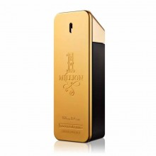 Paco Rabanne 1 Million (M) Edt 100 Ml