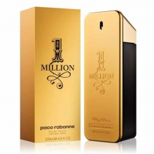 Paco Rabanne 1 Million (M) Edt 200 Ml