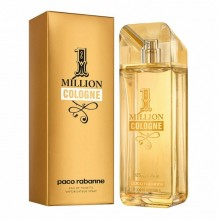 Paco Rabanne 1 Million Cologne (M) Edt 125 Ml