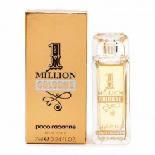 Paco Rabanne 1 Million Cologne (M) Edt Miniture 7 Ml