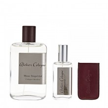 Atelier Cologne Musc Imperial Absolue 100 Ml+30 Ml+Leather Case Trv Set