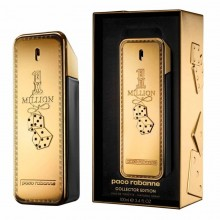 Paco Rabanne 1 Million Monopoly Edt 100 Ml