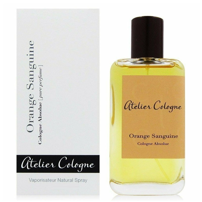 Atelier Cologne Orange Sanguine Edp 100 Ml