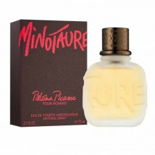 Paloma Picasso Minotaure (M) Edt 75 Ml
