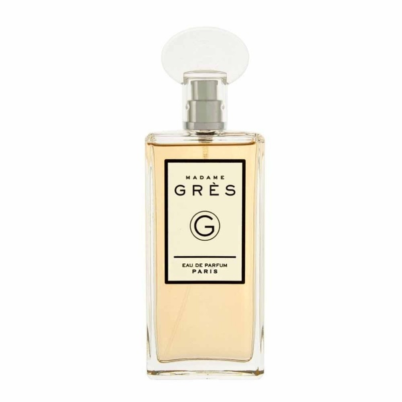 Parfums Gres Madame Gres Edp 100 Ml