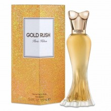 Paris Hilton Gold Rush (W) Edp 100 Ml