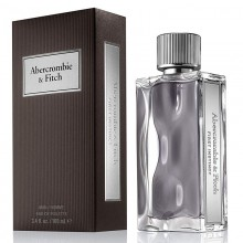 Abercrombie & Fitch First Instinct (M) Edt 100 Ml