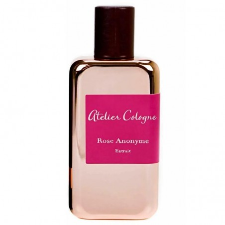 Atelier Cologne Rose Anonyme Extrait Absolue 100 Ml