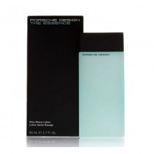 Porsche Design The Essence (M) After Shave Lotion 80 Ml