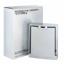 Porsche Design Titan (M) Edt 100 Ml