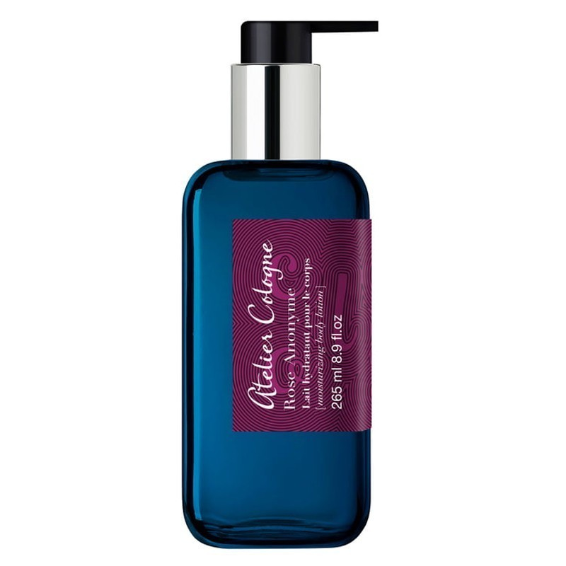 Atelier Cologne Rose Anonyme Lait Hydrant 265 Ml Bl