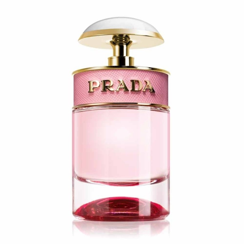 Prada Candy Florale (W) Edt 20 Ml