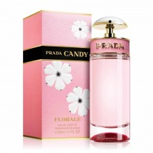 Prada Candy Florale (W) Edt 80 Ml