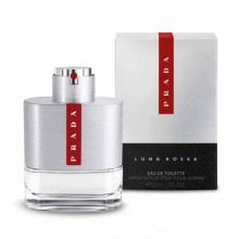Prada Luna Rossa (M) Edt 50 Ml