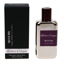 Atelier Cologne Silver Iris Absolue Edp 100 Ml
