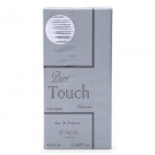 Pure Touch Homme Cologne Edp 60 Ml