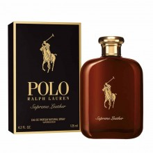 Ralph Lauren Polo Supreme Leather Edp 125 Ml