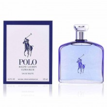 Ralph Lauren Polo Ultra Blue Edt 75 Ml