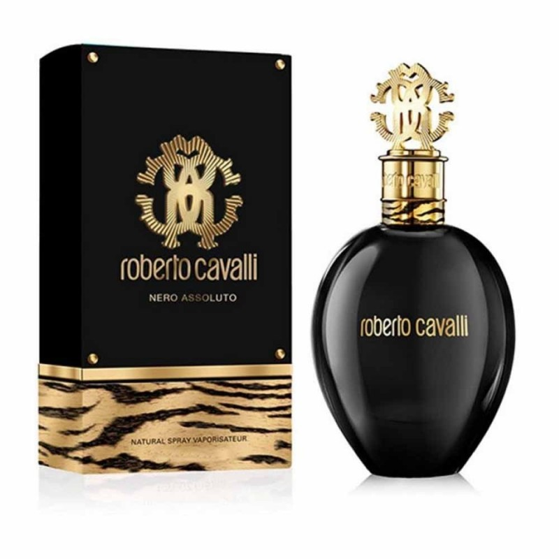 Roberto Cavalli Nero Assoluto (W) Edp Miniture 5 Ml