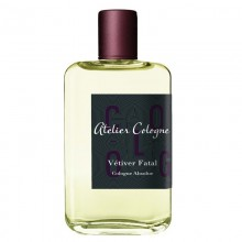 Atelier Cologne Vetiver Fatal Absolue Edp 200 Ml
