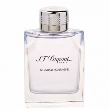 S.T. Dupont 58Th Avenue Montaigne (M) Edt 100 Ml