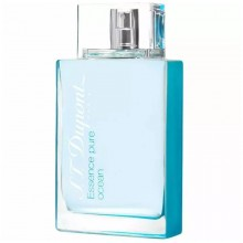 S.T. Dupont Essence Pure Ocean (M) Edt 100 Ml