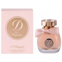 S.T. Dupont So (W) Edp 50 Ml
