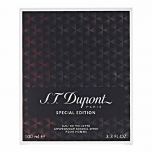 S.T. Dupont Special Edition (M) Edt 100 Ml