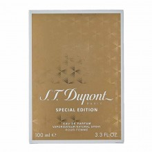 S.T. Dupont Special Edition (W) Edp 100 Ml